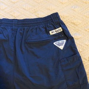Columbia PFG Backcast III Water Short